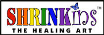 Shrinkins - The Healing Art